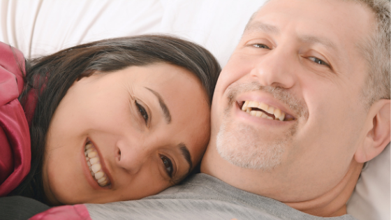 Dating and romance in our 40's, 50's and upward – 5 pros and 5cons!